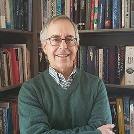 photo of Thomas A. DiPrete, Columbia University